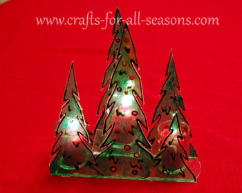plexiglass craft