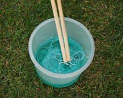 submerge string