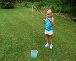 raise string up