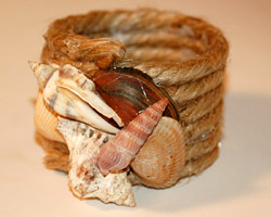 photo of napkin ring