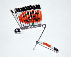 threading pins