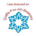 crafts for all seasons button