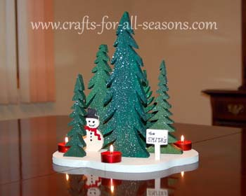 Craft Ideas Christmas on Pictures You Will Get Some Inspiration To Try This On Your Own And End