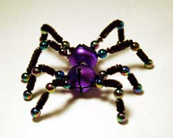spider decoration2