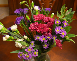 Proflowers mixed flower bouquet