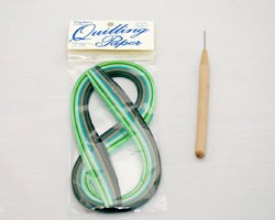 quilling paper