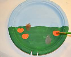 painting plate2