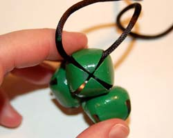 threading cord