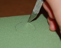 golf pen craft