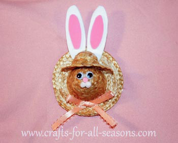 Customised Training Easter Craft All Abilities