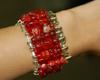 beaded bracelet craft