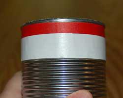buffet silverware holder
