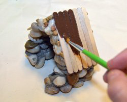 diy fairy garden furniture DIY Projects Ideas