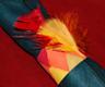 Indian headbnd napkin rings
