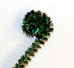 Irish hair clip