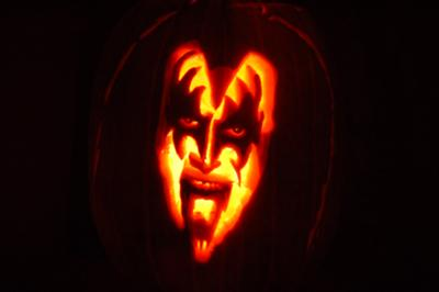 Love Pumpkin Carving Did You Carve a Pumpkin This