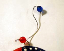 patriotic mobile craft