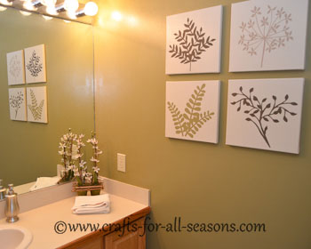 Merveilleux Crafts For All Seasons