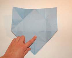paper graduation cap