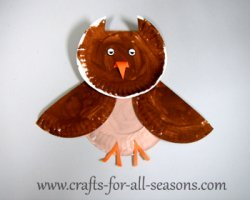 paper plate craft  sc 1 st  Crafts For All Seasons & Paper Plate Crafts