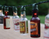 patio party lights craft