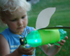 pop bottle firefly craft