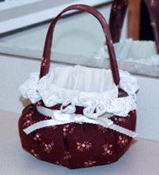 pop bottle basket