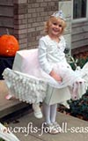 princess on a pegasus Halloween costume