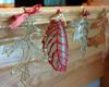 shimmering leaf craft