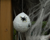 spider nest craft