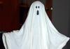 fabric stiffened ghost