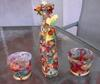 Fall Decorative Wine Bottle